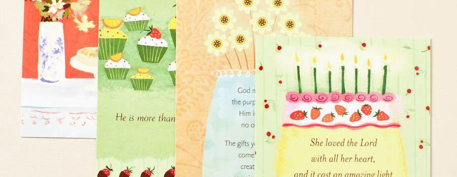 Greeting Cards, Birthday Cards, We can print any type of card...